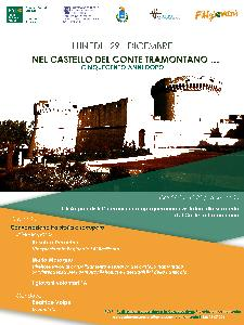 Nel castello del Conte Tramontano  - Matera