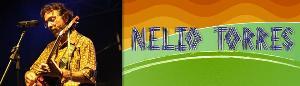Nèlio Torres in Basilicata - 25 Settembre 2014 - Matera