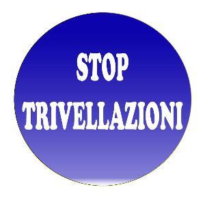NO alle Trivellazioni in Basilicata - Matera