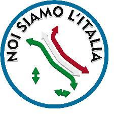 Noi Siamo l'Italia (logo) - Matera