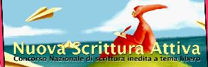 Nuova Scrittura Attiva 2014  - Matera