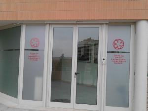 Nuova sede dell'Ordine dei dottori commercialisti e Esperti contabili  - Matera