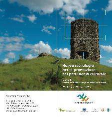 Nuove Tecnologie per la Promozione del Patrimonio Culturale - 22 Dicembre 2014 - Matera