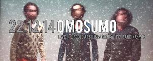 Omosumo live  - Matera