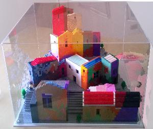Opera Lego - Matera