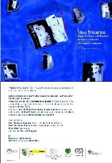 Orme di abissi e di rondini - dal 20 settembre al 25 ottobre 2014 - Matera