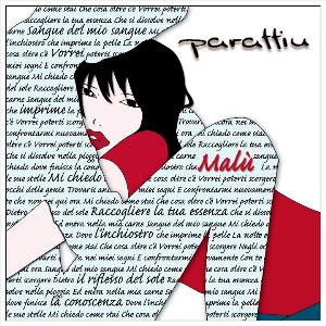 Paraffin  - Matera