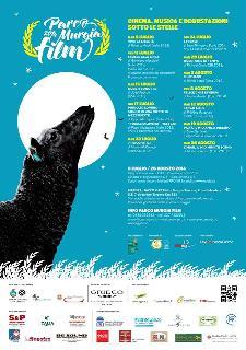 Parco Murgia Film 2014  - Matera