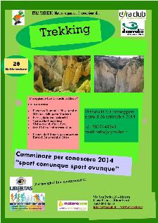 Passeggiando tra i Calanchi di Aliano - 28 settembre 2014 - Matera