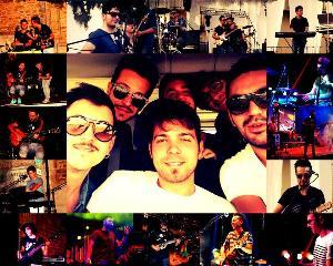 Pedrobordello live  - Matera