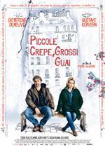 Piccole crepe, grossi guai - Il Cineclub  - Matera