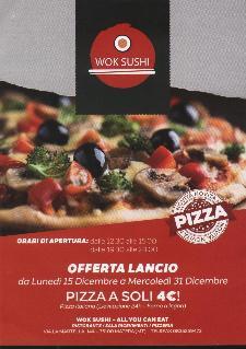Pizza a soli 4euro  - Matera