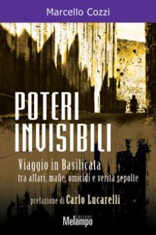 Poteri Invisibili - Matera