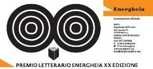 Premio Letterario Energheia 2014  - Matera