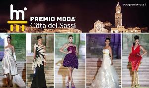 """Premio Moda """"Città dei Sassi"""" 2014  - Matera"""