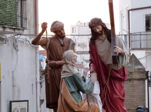 Processione dei Misteri  - Matera