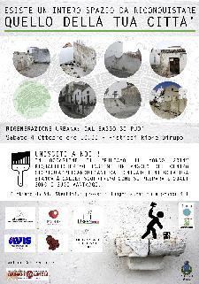 PULIAMO IL MONDO 2014 a Pisticci - Matera