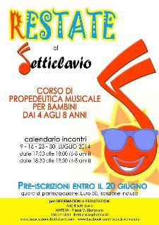 R-Estate al Setticlavio - Matera