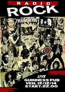 Radio Rock live  - Matera