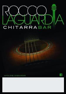 Rocco Laguardia  - Matera