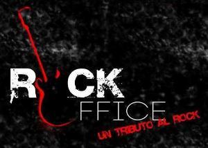 Rock Office  - Matera