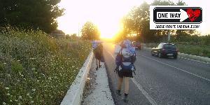 Route Nazionale 2014 dell'AGESCI - Matera