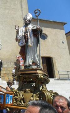San Cipriano - Matera
