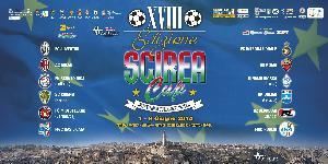 Scirea Cup 2014 – Trofeo Matera 2019  - Matera