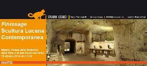 Scultura Lucana Contemporanea - Matera