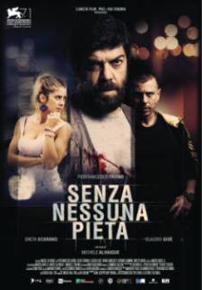 Senza nessuna pietà  (foto di www.comingsoon.it - Matera