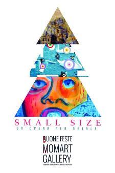 Small Size  - Matera