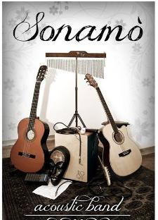 Sonamò live - 13 Dicembre 2014 - Matera