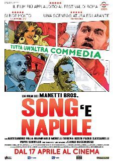 Song 'e Napule - Matera