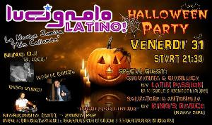 Special Halloween party - 31 Ottobre 2014 - Matera