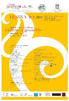 Speciale Universa Musica - Intorno a Gesualdo  - Matera