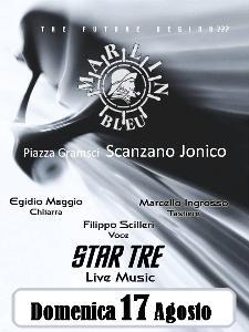 STAR TRE LIVE - 17 agosto 2014 - Matera