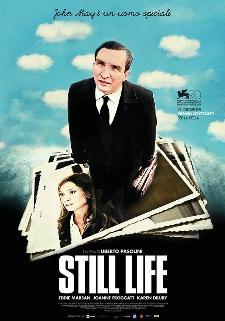 Still life - Matera