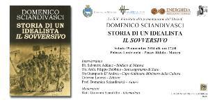Storia di Un Idealista - Il Sovversivo  - Matera