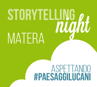 Storytelling Night  - Matera