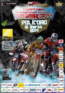 Supermarecross 2014 - 16 Marzo 2014 - Matera