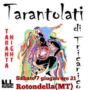 Tarantolati  - Matera