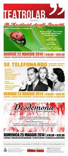 TeatroLab - Matera