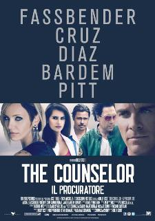 The Counselor - Il Procuratore  - Matera