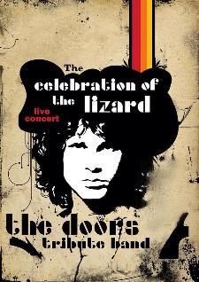 The Doors tribute band - 23 Maggio 2014 - Matera