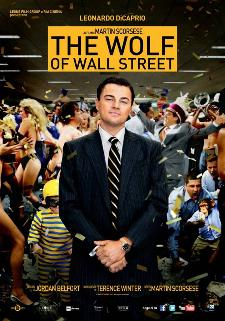 The Wolf of Wall Street  - Matera