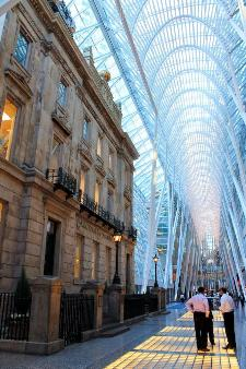 Toronto (foto in mostra) - Matera