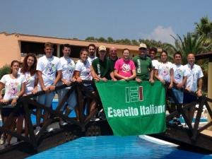Tour Estivo dell'Esercito Italiano - Matera