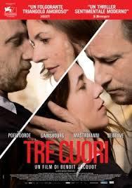 Tre cuori - Il Cineclub ( foto di www.comingsoon.it )  - Matera