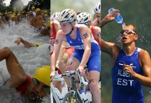 Triathlon giovanile - Matera