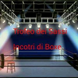 Trofeo dei  Sassi - 25 Ottobre 2014 - Matera